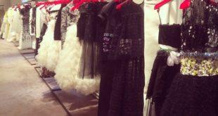 Nedelja mode u Parizu - Giambattista Valli (foto: instagram.com)
