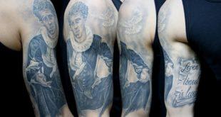 Nemaš školu - imaš tetovažu