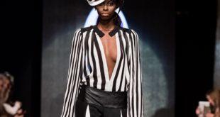 Serbia Fashion Week - revija Ivana Đurić