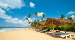 Šri Lanka - avio karte za Kolombo