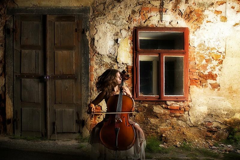 Takmičenje Muzičke omladine Beograda: Violončelisti