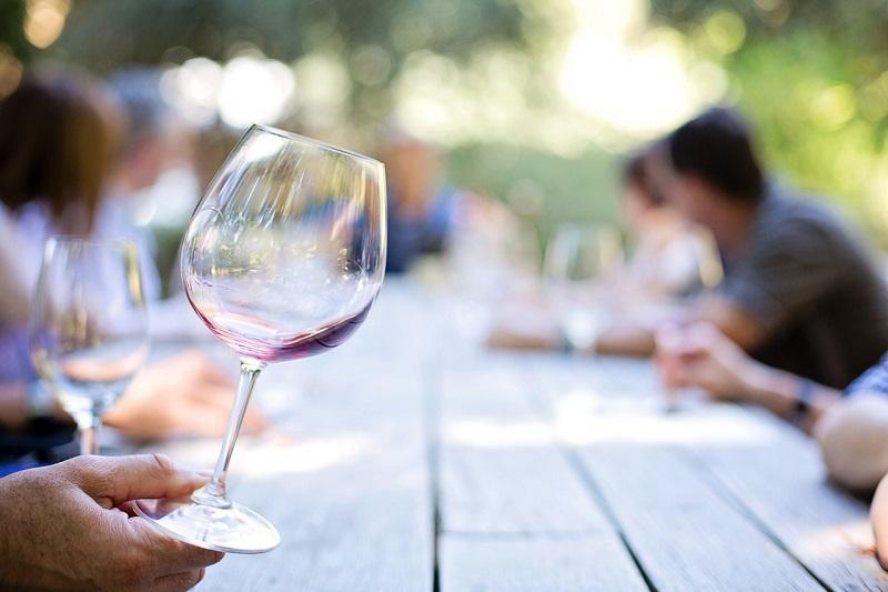 Vršac: Vinofest 2015