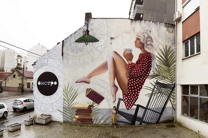 Artez - Beograd - Bistro
