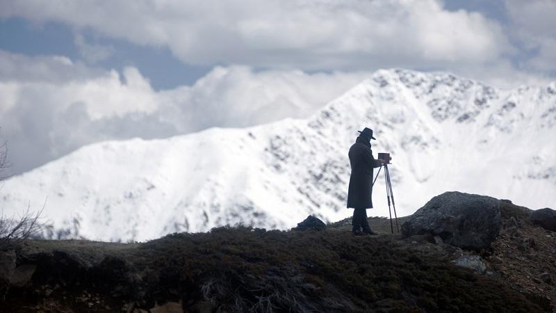 Dani austrijskog filma - Mračna dolina