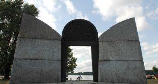 Dunavski kej: Obala majora Gavrilovića