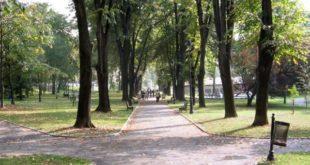 Karađorđev park