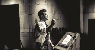 Koncert Robija Vilijamsa
