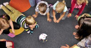Konkurs za upis dece u vrtiće