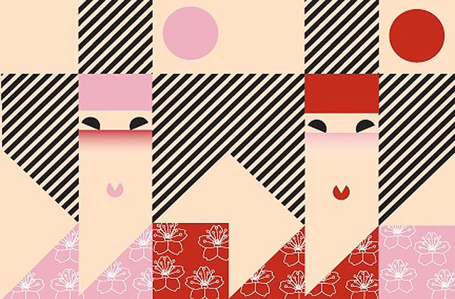 Mikser Design Market - Sakura