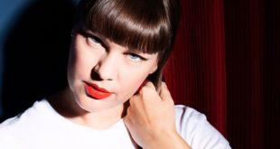 Miss Kittin (foto: Katja Ruge)
