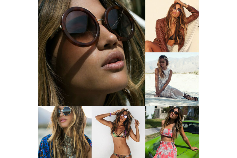 Naočare za sunce - proleće/leto 2015