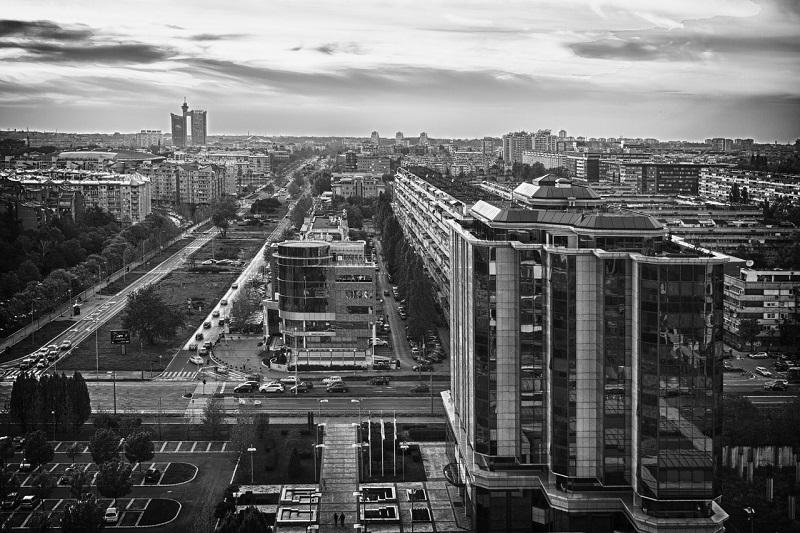 Dani Novog Beograda