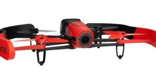 Parrot Bebop Drone – veoma zabavan dron