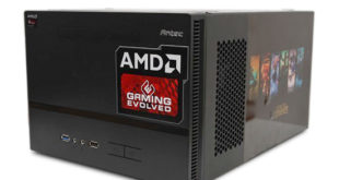 AMD Moba Box: PC za Free-to-Play igrice