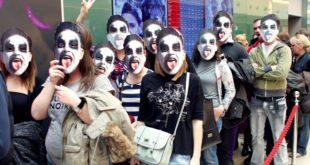 Robi Vilijams u Beogradu - fanovi