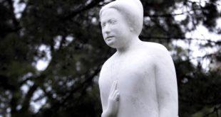 Spomenik Nadeždi Petrović