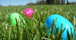 Uzbudljiva uskršnja potraga za jajima