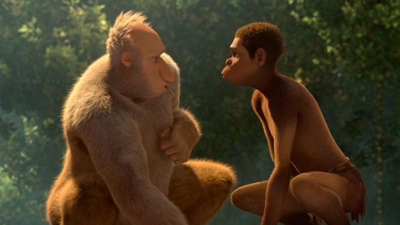 Bioskopi: Zašto ni(sam) pojeo svog tatu