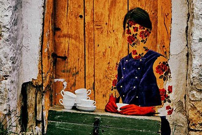 Art-Anima: Milana Videnov - Nevidljivi čovek