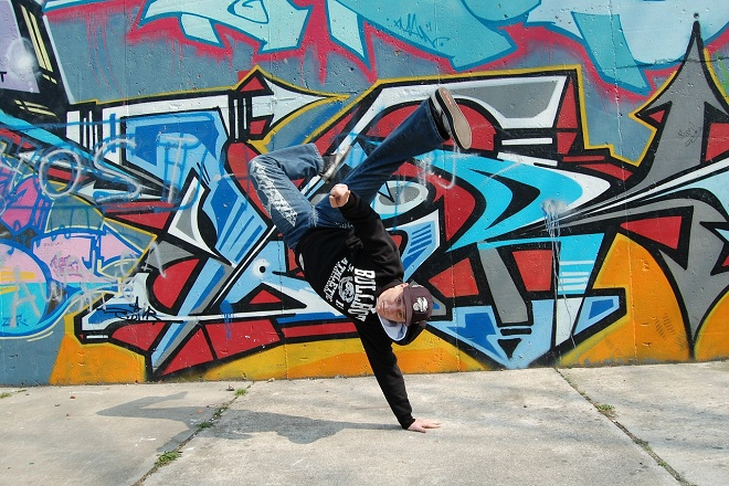Balkan Fury 2015 - World BBOY Classic Balkan Qualifier