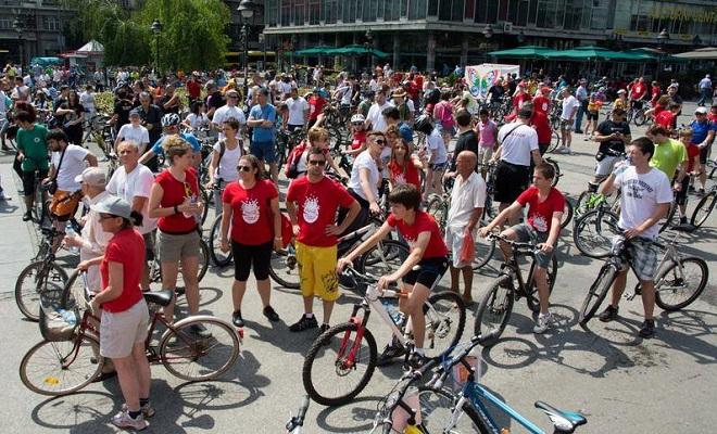 Beogradska biciklijada
