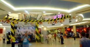 Shopping Night - Delta City