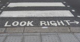 Na svoj način: Leva ili desna strana ulice