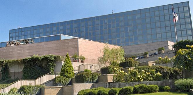 Hotel Hyatt Regency Beograd