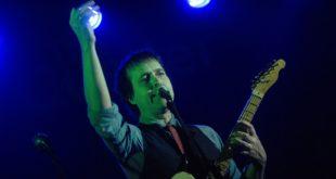 Huteneni fest - Chuck Prophet (foto: Stanislav Milojković)