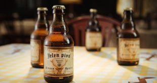 Jelen pivo danas - nova ambalaža