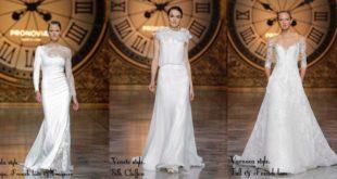 Nova kolekcija Pronovias venčanica