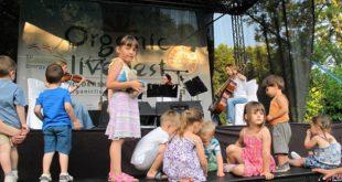 Organic Live Fest