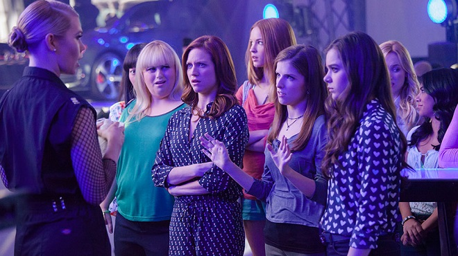 Pitch Perfect 2 – Na putu do zvezda