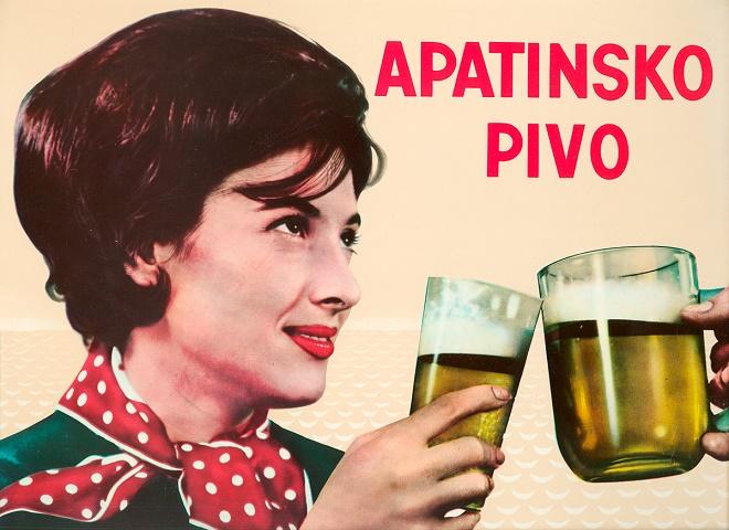 Pivo nekad i sad