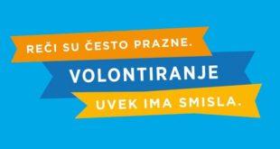 Sajam volontiranja