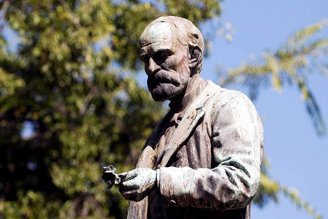 Spomenik Josifu Pančiću