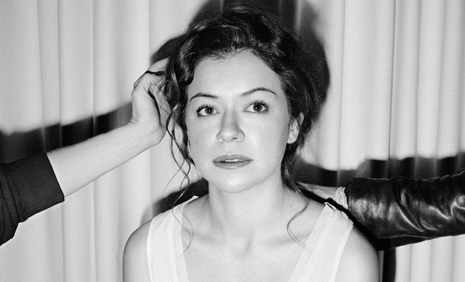Tatjana Maslani - Crno siroče