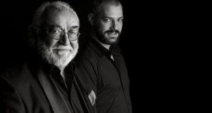 Zafir i Vasil Hadžimanov (foto: Milan Josipović)