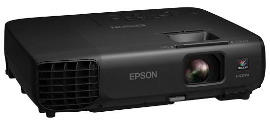 Epson - EB-S03