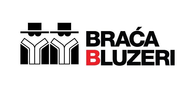 BELEF 2015 - Braća Bluzeri