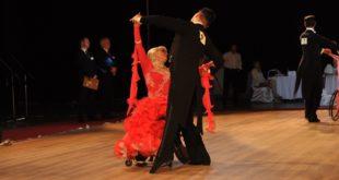 Belexpo centar: Sportski ples za osobe u kolicima