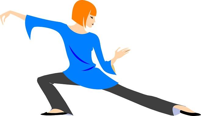 Besplatni časovi joge na Adi Ciganliji