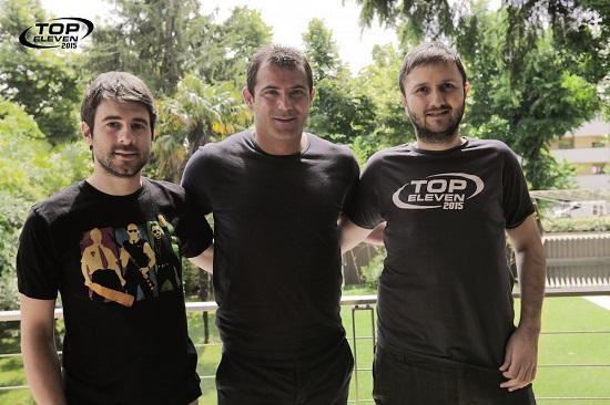 Top Eleven intervju: Dejan Stanković