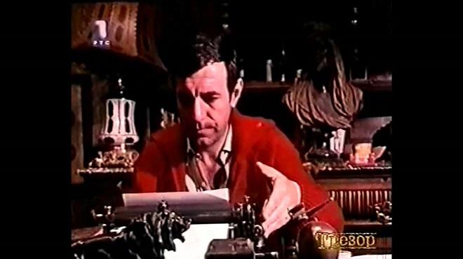 Književnost na filmu: Drveni sanduk Tomasa Vulfa