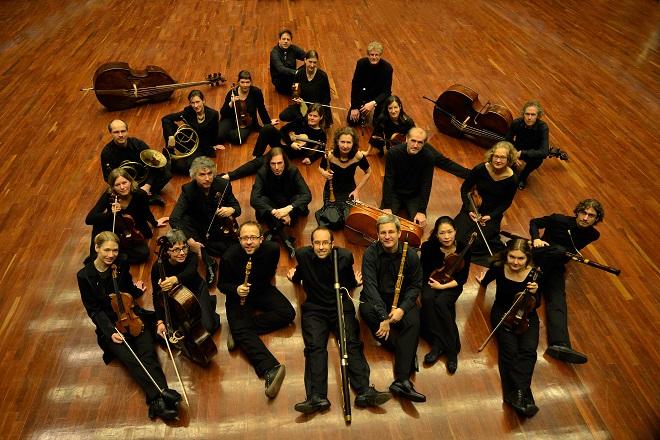 Dva festivala - Dani orgulja: Die Kölner Akademie