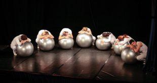 Festival monodrame i pantomime