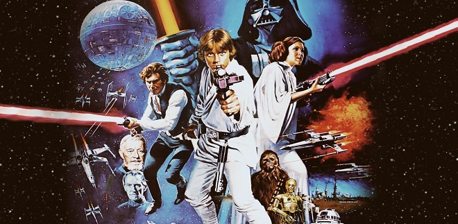 Filmstreet - Star Wars: Episode IV - A New Hope