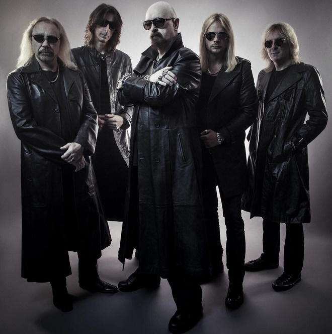 Belgrade Calling: Judas Priest