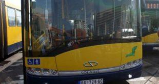 Autobusom od Ade Ciganlije: Letnji red vožnje 2015