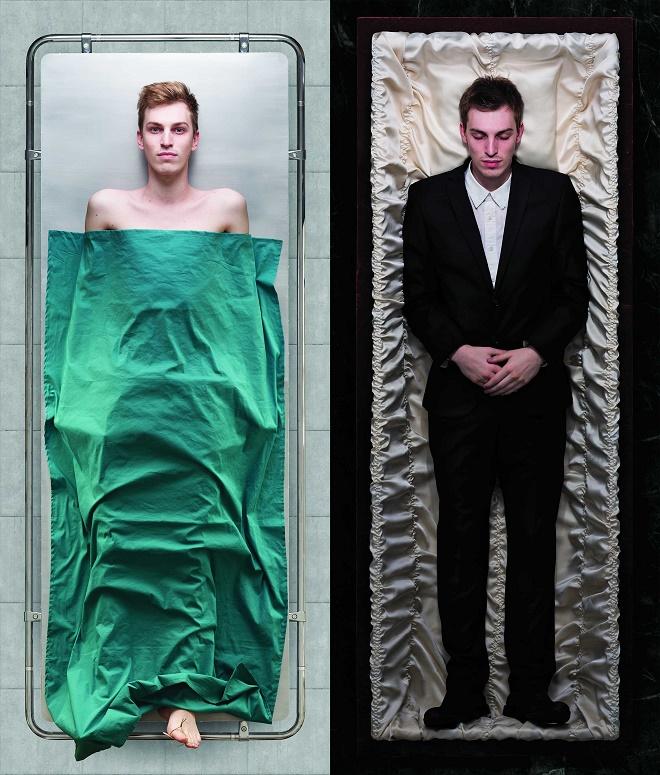 Izložbe: Luka Klikovac - Ogledalo